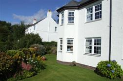 Self Catering Holiday Accommodation in Oban